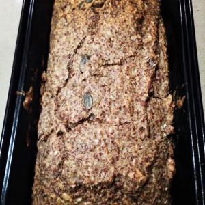 low carb grain free bread
