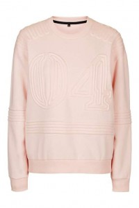 Ivy Park Pink Sweater