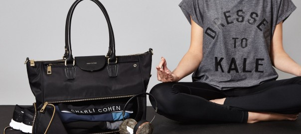 Fact and Fiction bag review