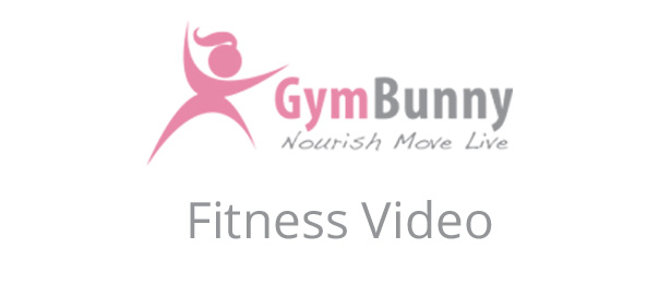 Gym Bunny - Fitness