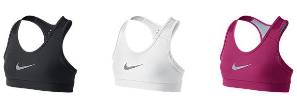 nike sports bra for gym
