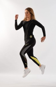 SKINS Launch new DNAmic Compression Wear
